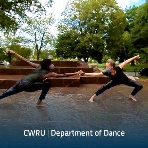 Dept of Dance at CWRU announces Spring 2021 Perfor...