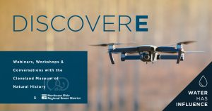 DiscoverE: Drones, Imagery & Maps in 2021 and Beyond