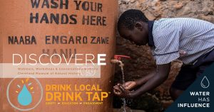 DiscoverE: Making Waves from Cleveland to Uganda