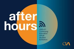 After Hours: 2020-2021 Continuing Education Studen...