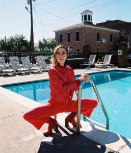 Contemporary Masterclass with Hannah Garner