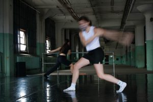 ChoreoLAB: Exploring Dance for Film
