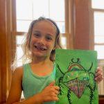 ARTimals FREE Spring Break Visual Art Experience