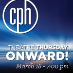 Theatre Thursday: ONWARD!