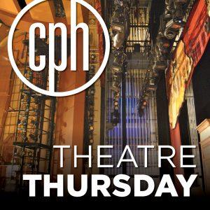 Theatre Thursday: Let's Get Physical