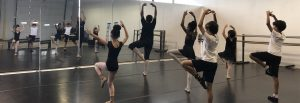 Dance for Youth Classes