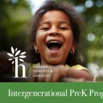Intergenerational PreK Program: Sensational Senses