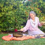 EcoX: Ecological Consciousness Exchange - Meditative Soundbath with Svetla