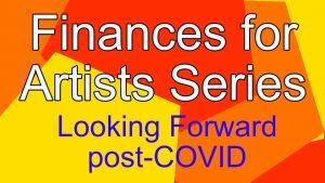 Looking Forward: Post COVID-19 World