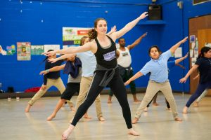 Inlet Dance Theatre's Summer Dance Intensive Junior