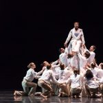 Inlet Dance Theatre's Summer Dance Intensive