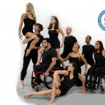 Dancing Wheels Company Teacher Certification Level 1 Program