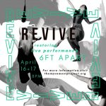 Revive: Restoring Live Performance 6 Ft Apart