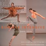 TMP's Pre-Professional Summer Intensive 2021