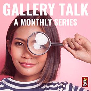 Virtual Gallery Talk: RBG'S Official Robe & ...