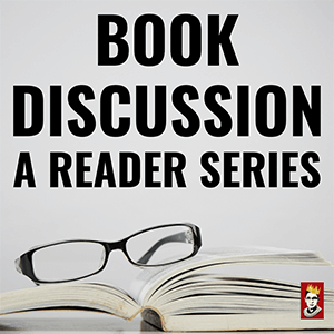 Reader Series: Two Books on Ruth Bader Ginsburg – Notorious RBG
