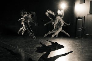 Cleveland Dance Project (CDP) Company