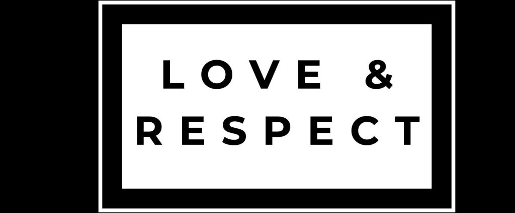 The Love & Respect Document
