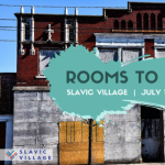 Rooms to Let: CLE