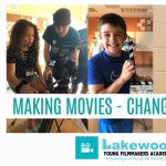 Lakewood Young Filmmakers Academy Summer Film Camp