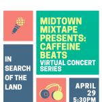 MidTown Mixtape Presents: Caffeine Beats