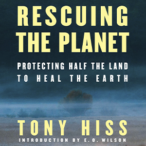 DiscoverE: Rescuing the Planet: An Evening with To...