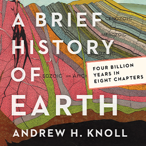 A Conversation with Andrew H. Knoll