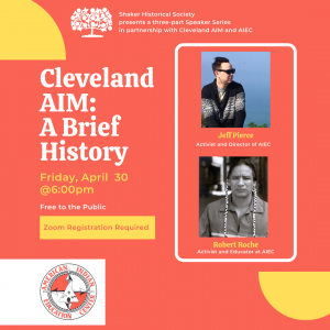 Cleveland AIM: A Brief History