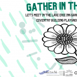 Gather in the Garden