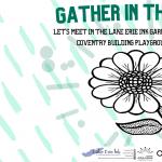 Gather in the Garden