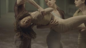 "Premiere of ""Pony"", a New Dance Film"