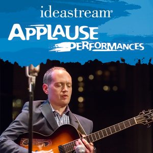 Applause Performances: Bobby Ferrazza and Friends