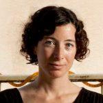 An Informal Hebrew Conversation with Ayelet Gundar Goshen