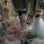 How do I care for my wedding dress and other heirloom textiles?