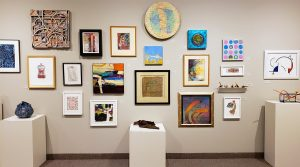 2021 Annual Members Exhibition