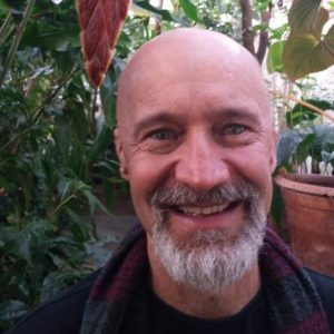 EcoX: Ecological Consciousness Exchange - Human Po...