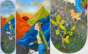 Intern Exhibition- Innate Environments