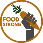 The Food Strong Art Celebration at Coit Farm