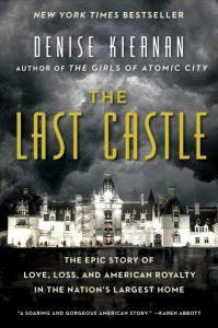 Virtual History Book Club: The Last Castle by Deni...
