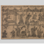From Caves to Tombs: Chinese Pictorial Rubbings from Stone Reliefs