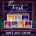 Offstage Bash