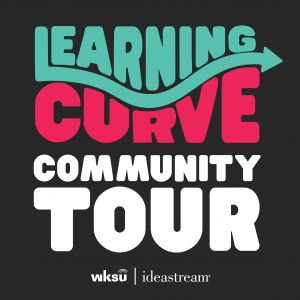 Learning Curve Community Tour: Lessons Learned Fro...