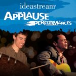 Applause Performances: Moises Borges with Dylan Moffitt