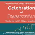 2021 Celebration of Preservation
