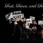 Dancing Wheels 40th Anniversary Gala - First, Fierce, and For Everyone!
