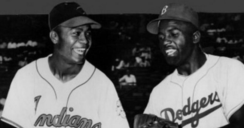 The Legacy of Larry Doby