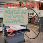 Zygote Press is Hiring!!!