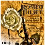 """Shakespeare Festival """"Romeo & Juliet"""""""