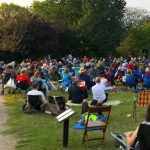 Opera for All Summer Concert Series