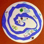 Grief Map: A Virtual Healing Arts Workshop